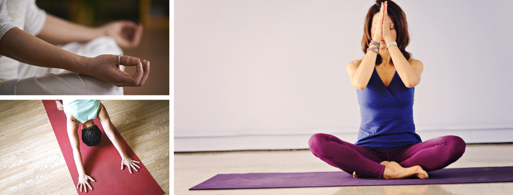 Virtueller Yoga-Retreat